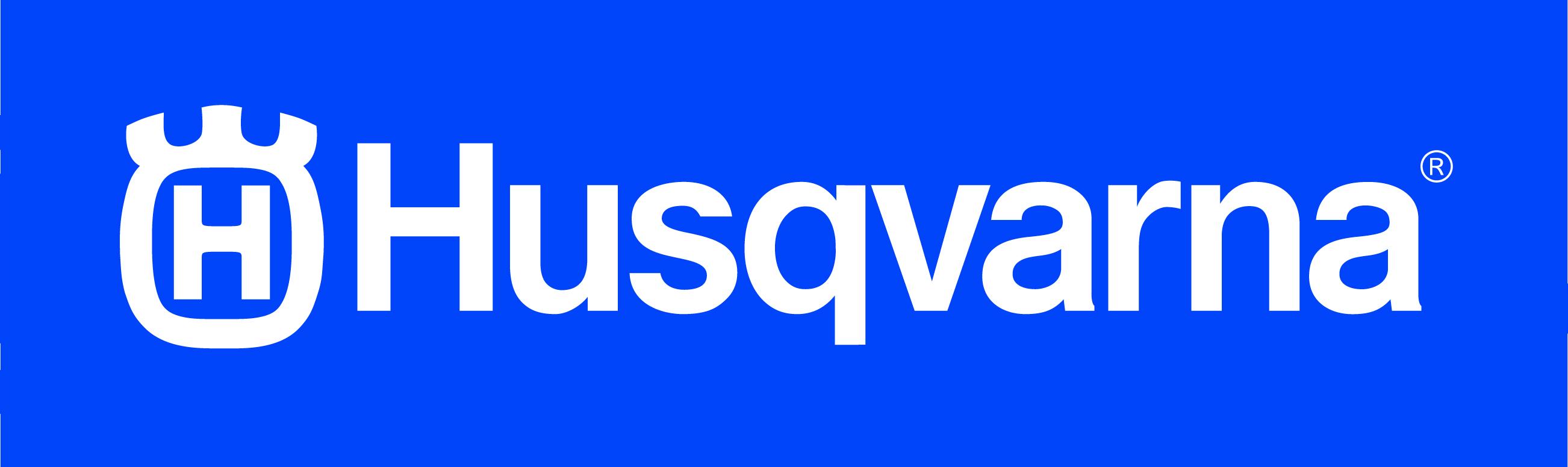 HUSQUARNA_Logo_balken_gross